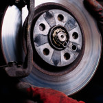 oakville brake service repair inspection marks auto service